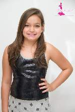 Miss Descalvado 2016 – Participantes Categoria Kids - Foto 14 de 18