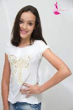 Miss Descalvado 2016 – Participantes Categoria Kids - Foto 3 de 18