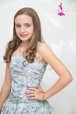 Miss Descalvado 2016 – Participantes Categoria Kids - Foto 2 de 18