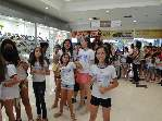 08/12/2016 -  EMEF Coronel Tobias no Parque do Gorilão no Novo Shopping - Foto 42 de 380
