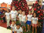 08/12/2016 -  EMEF Coronel Tobias no Parque do Gorilão no Novo Shopping - Foto 2 de 380