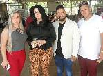 16/10/2017 - 2º Sanca Hair - por Marcele - Foto 46 de 304